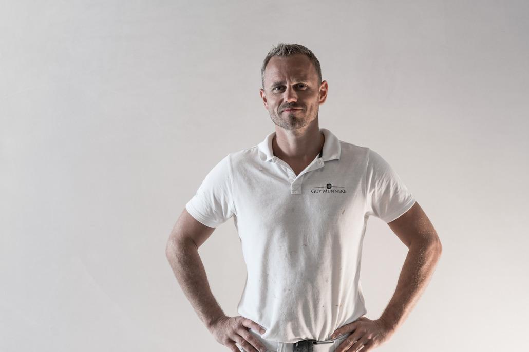Guy Munneke Stukadoors en Afbouwbedrijf Driebergen