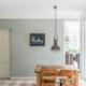 Herstel plafondlijsten en wanden