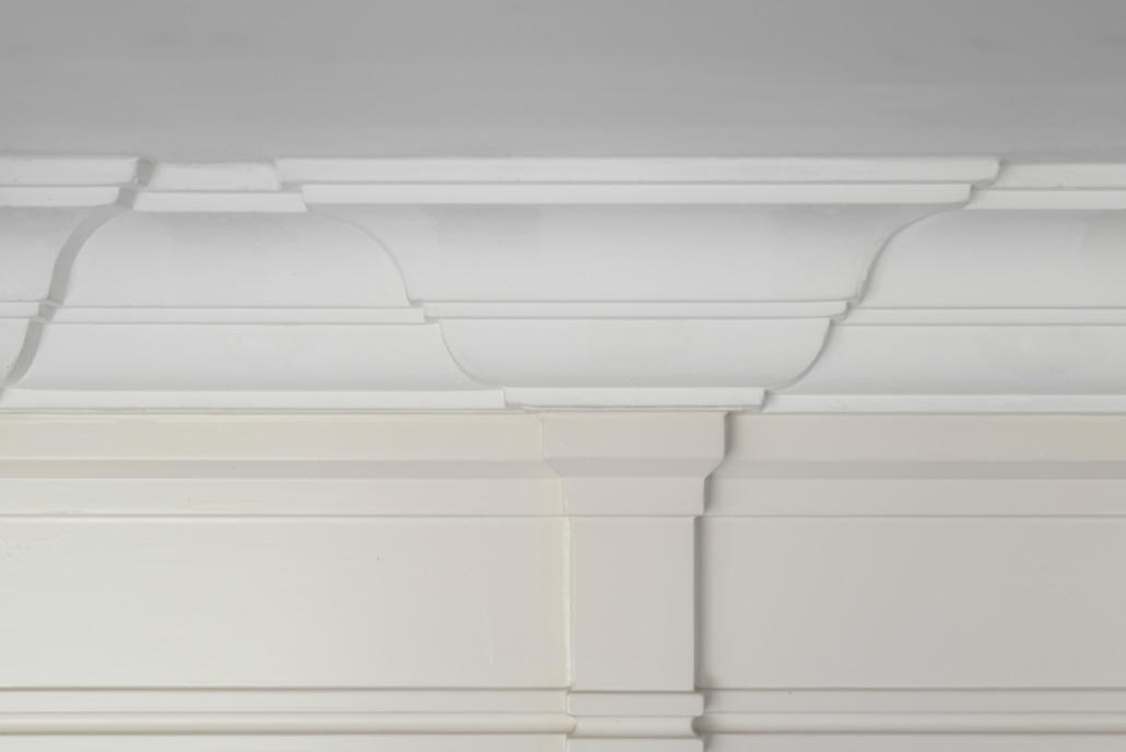 Guy Munneke stukadoor lijstwerk plafond