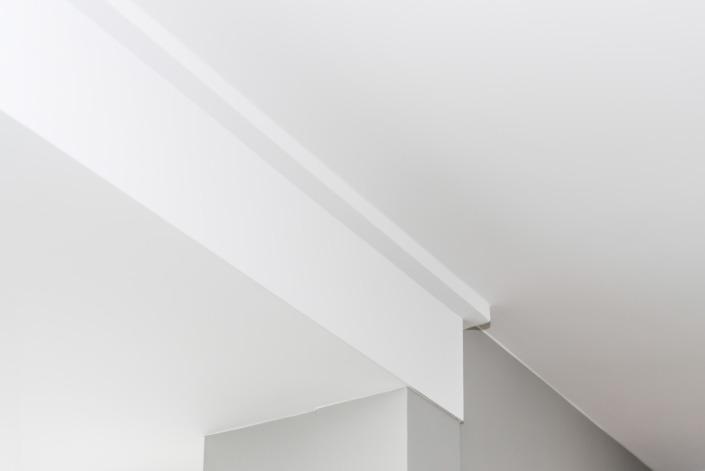 Stuc werk wand en plafond Schoonhoven