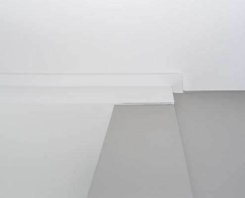 Stucwerk sierpleister plafond