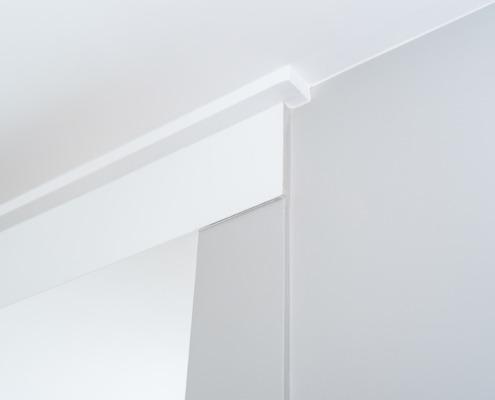 Lijstwerk plafond modern