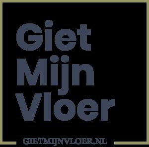 Gietmijnvloer Logo